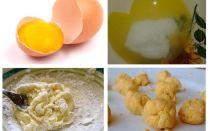 Resipi ubat untuk kecoa dengan asid borik dan telur