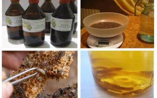Petunjuk lilin garpu dan contraindications