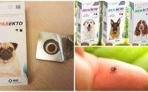 Tablet Bravekto dari kutu untuk anjing